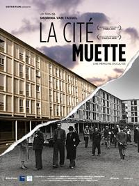 Film : La Cité Muette de Sabrina van TASSEL