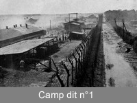 Belsen camp 1 photo archives