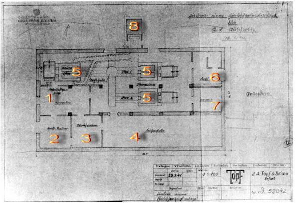 sonderkommando k i. Black Bedroom Furniture Sets. Home Design Ideas